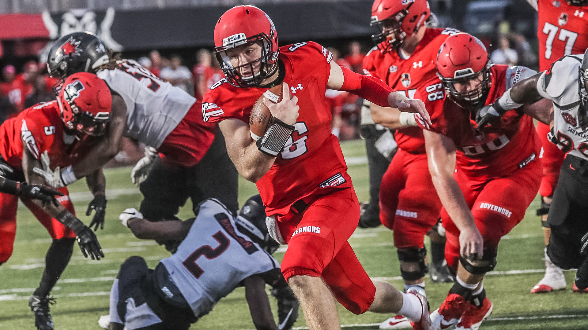 the official athletic site of the austin peay govenors