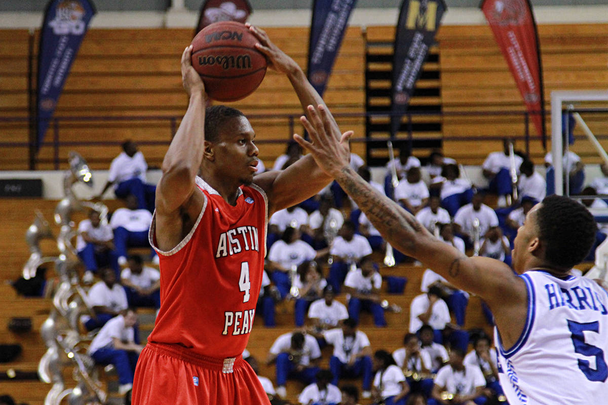 Post-Game Notes: APSU 75, Tennessee State 65 - Austin Peay